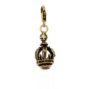 Little Crown Charms